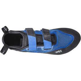 Millet Easy Up Knit Climbing Shoes electric blue